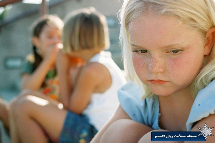 نشانه های اختلال دوقطبی در کودکان
