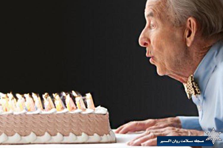 داشتن زندگی طولانی تر