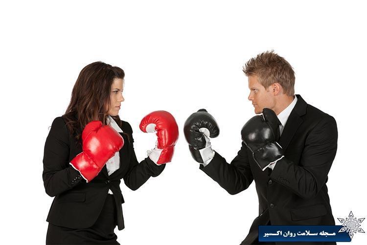 مدیریت بحث و مشاجره