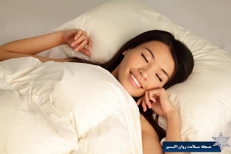 ارگاسم در خواب