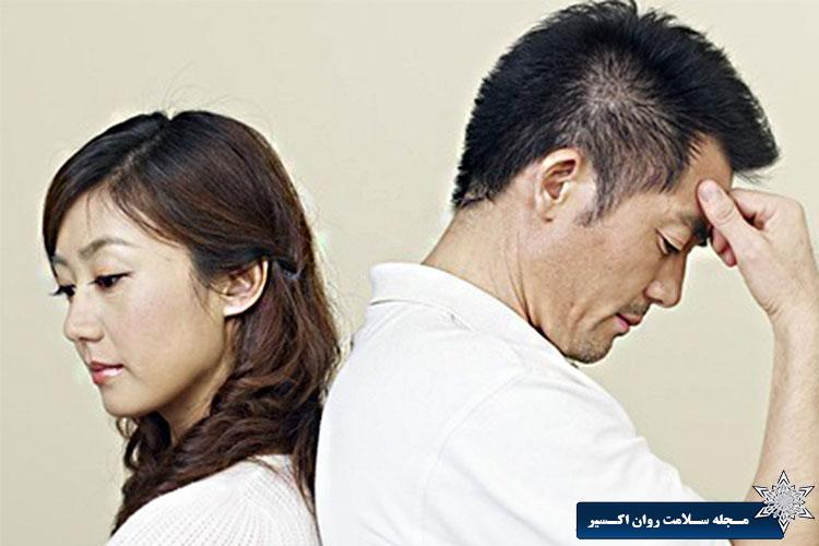 ازدواج غلط