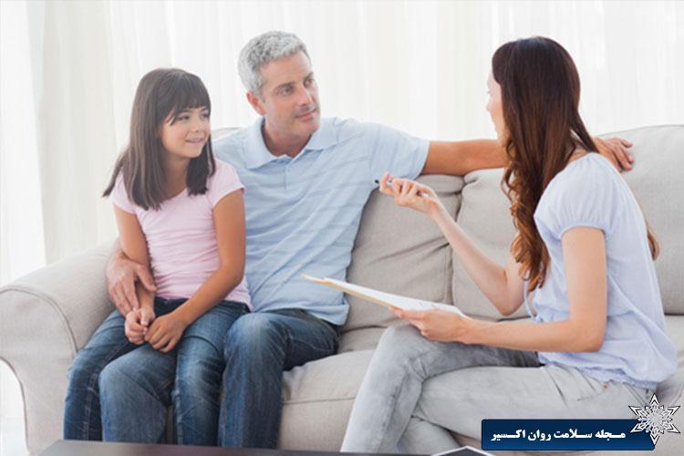 در رابطه با بلوغ با فرزندان صحبت کنید
