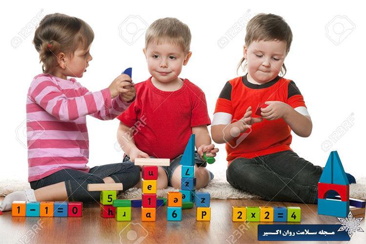 بازی درمانی