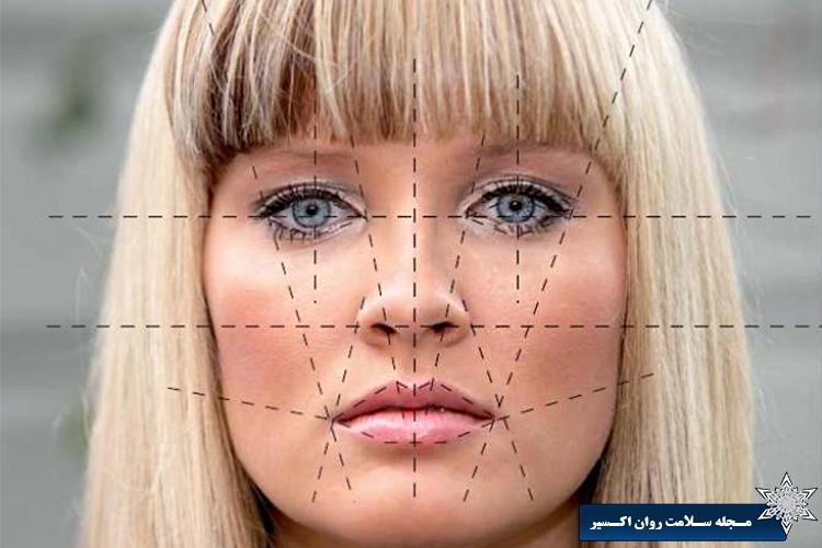 شخصیت شناسی از روی چهره