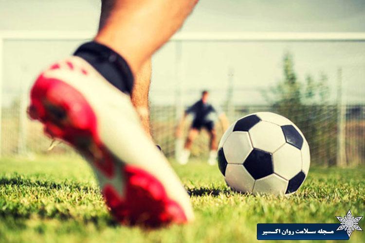 ورزش برای تقویت ذهن