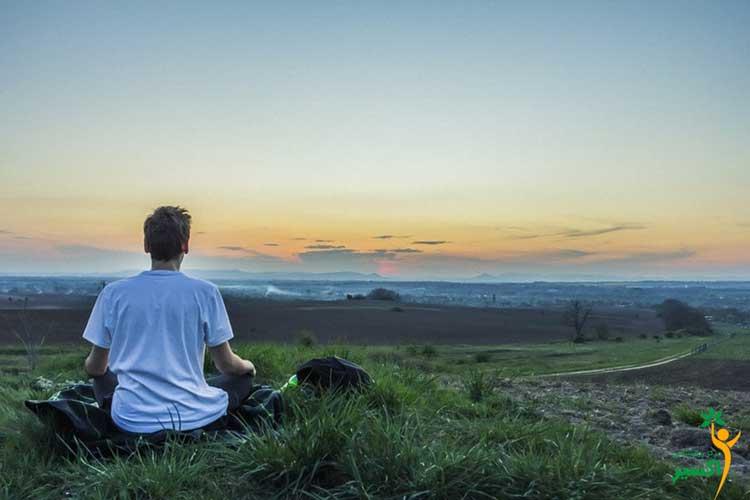 آموزش آرامش ذهن