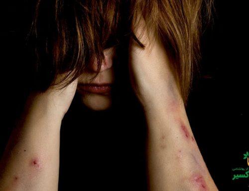 آسیب زدن به خود در نوجوانان