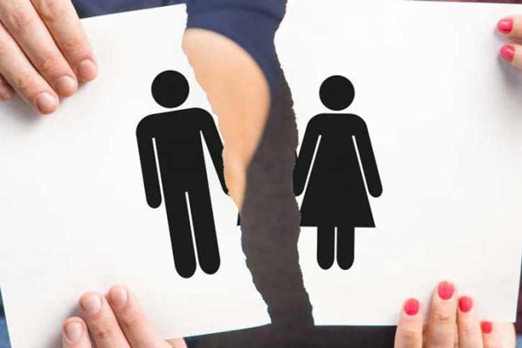احتمال طلاق زوجین