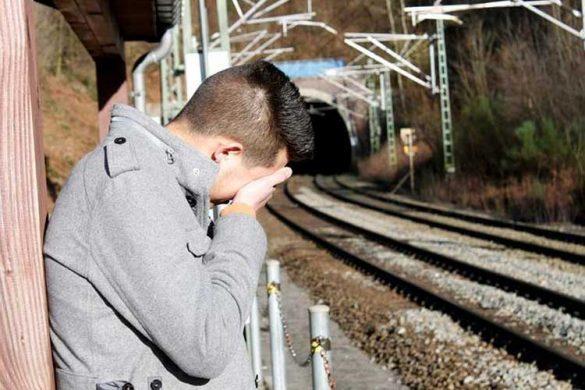 اختلالات افسردگی نوجوانان
