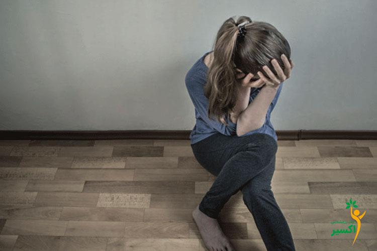 اختلالات روانی و آسیب به خود در نوجوانان