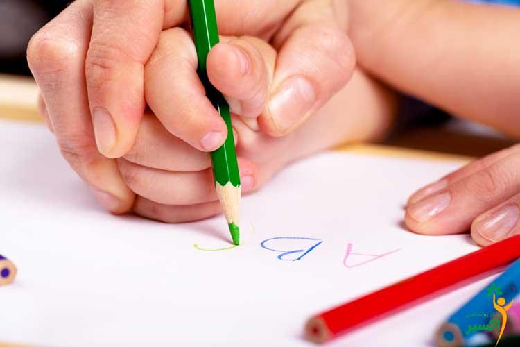اختلالات نوشتن کودکان