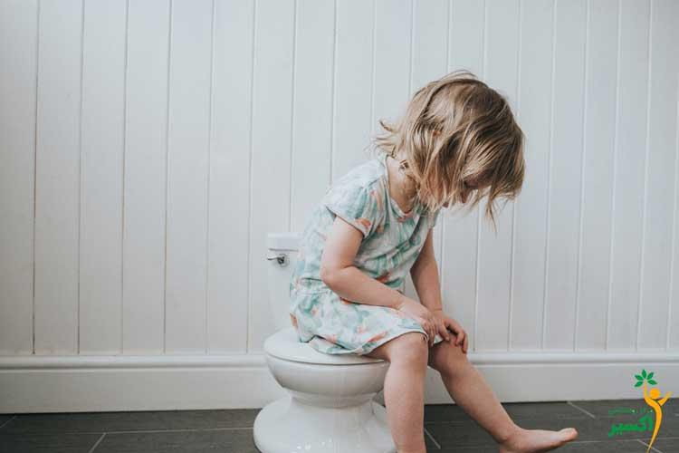 درمان اختلال دفعی کودکان