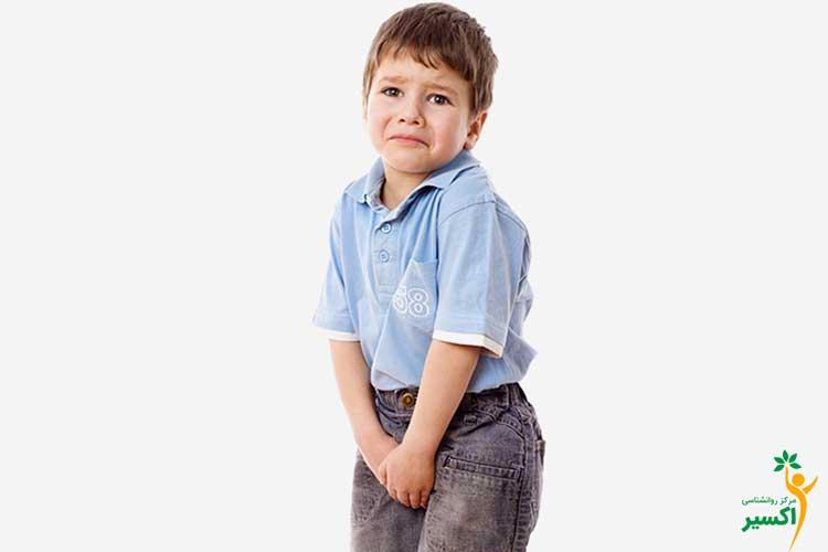 اختلال دفع در کودکان