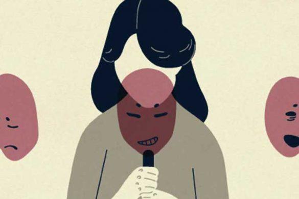 لائم اختلال شخصیت مرزی در نوجوانان