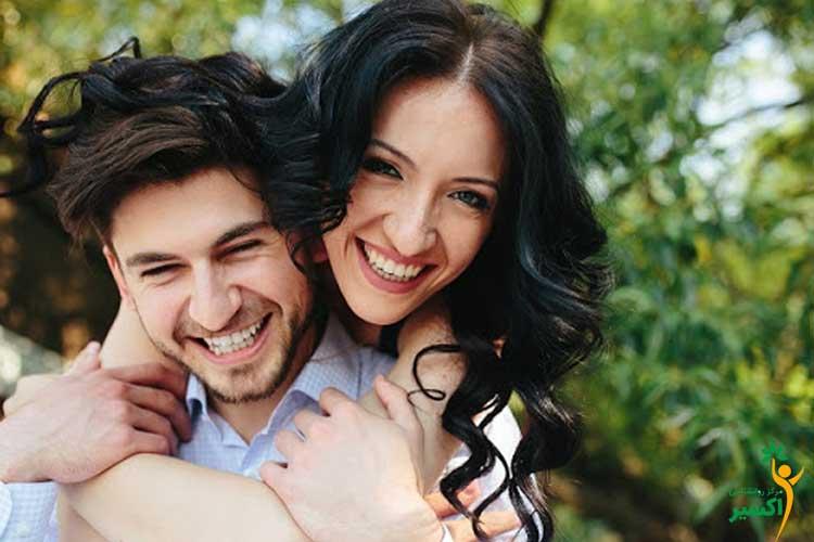 روش داشتن ازدواج شادتر