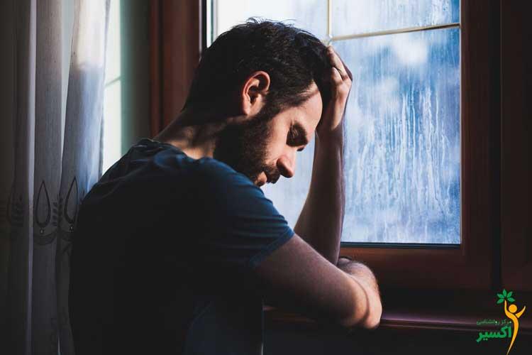 روش شناسایی استرس در مردان