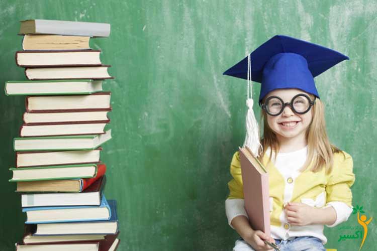 نحوه پرورش استعداد فرزند نابغه