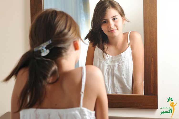 اجازه اصلاح موهای بدن نوجوانان