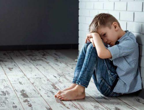 اضطراب اجتماعی در کودکان پیشدبستانی