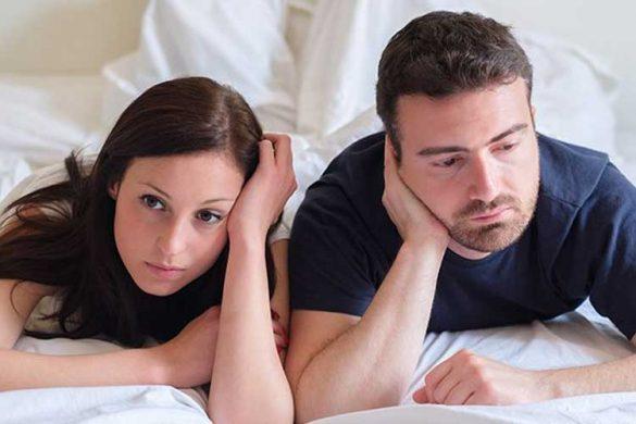 رابطه بین هراس اجتماعی با اختلال در عملکرد جنسی
