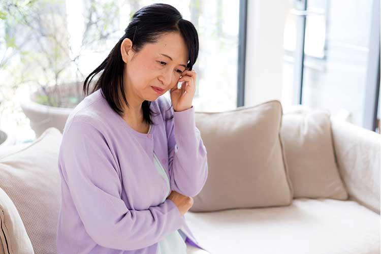 تفاوت اضطراب طبیعی با اضطراب فراگیر
