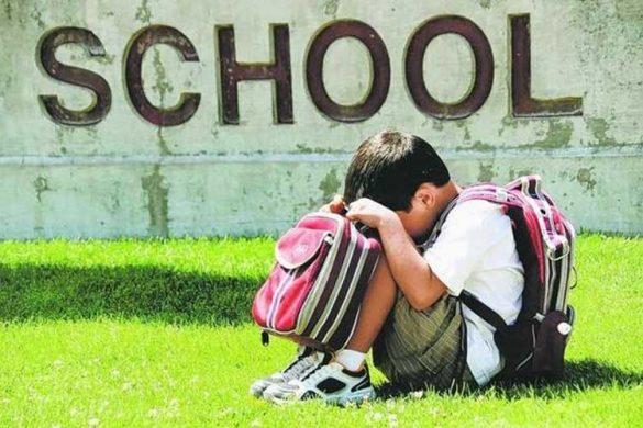 راهکارهایی برای کاهش اضطراب مدرسه