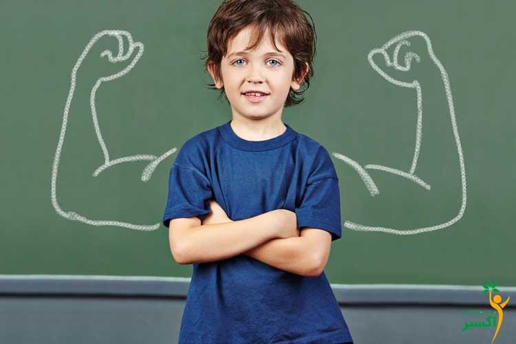 نکاتی درباره اعتماد به نفس کودکان
