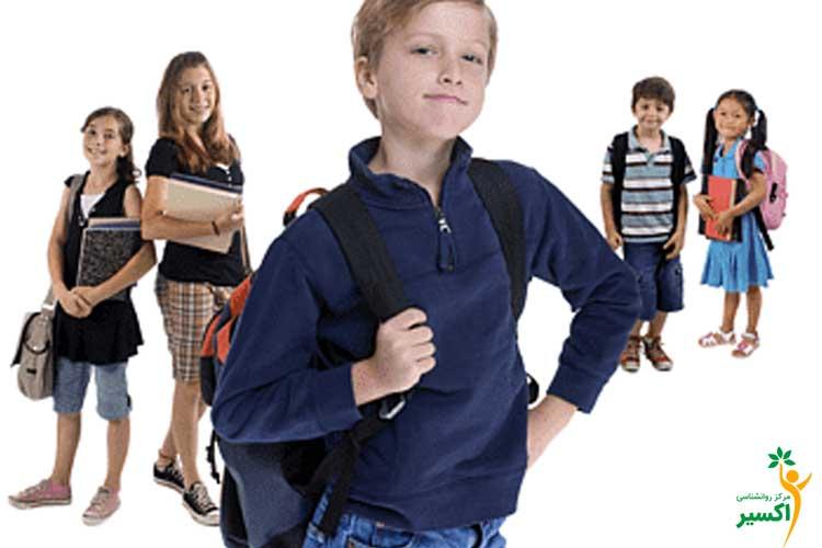 شیوه افزایش اعتماد به نفس کودکان