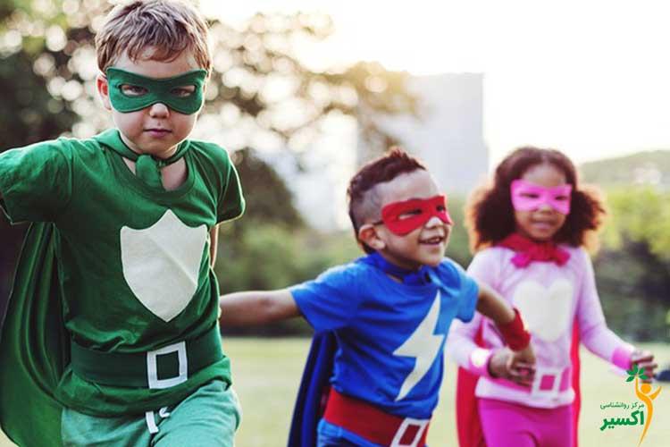 اهمیت افزایش عزت نفس کودکان
