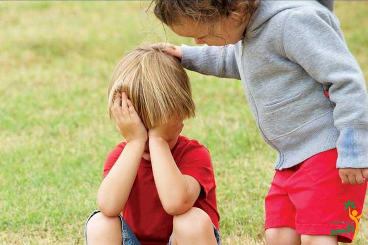 افزایش هوش هیجانی در کودکان