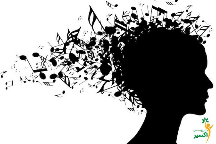 افزایش هوش و موسیقی