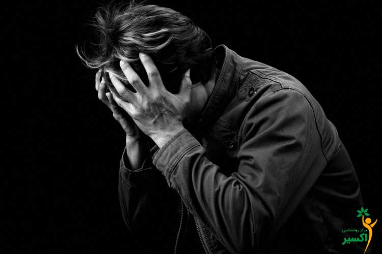 افسرده خویی افراد