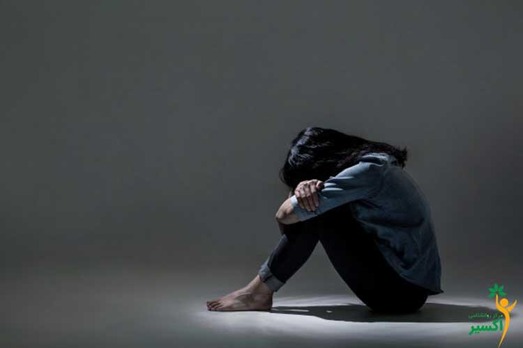 آشنایی با علائم افسردگی