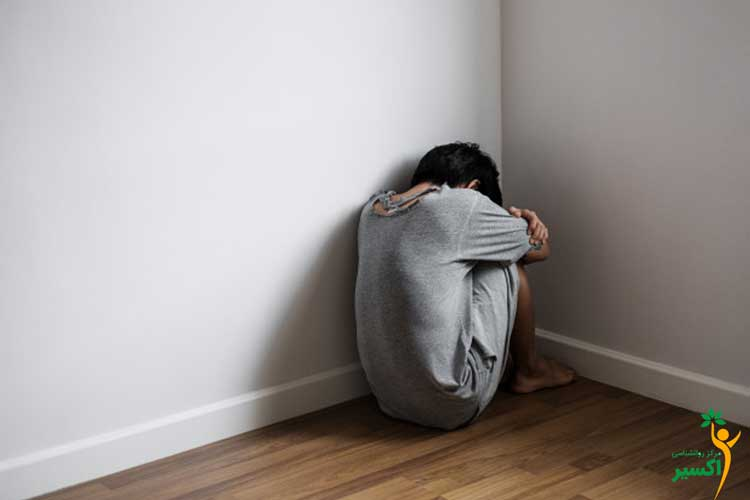 اختلال افسردگی شدید
