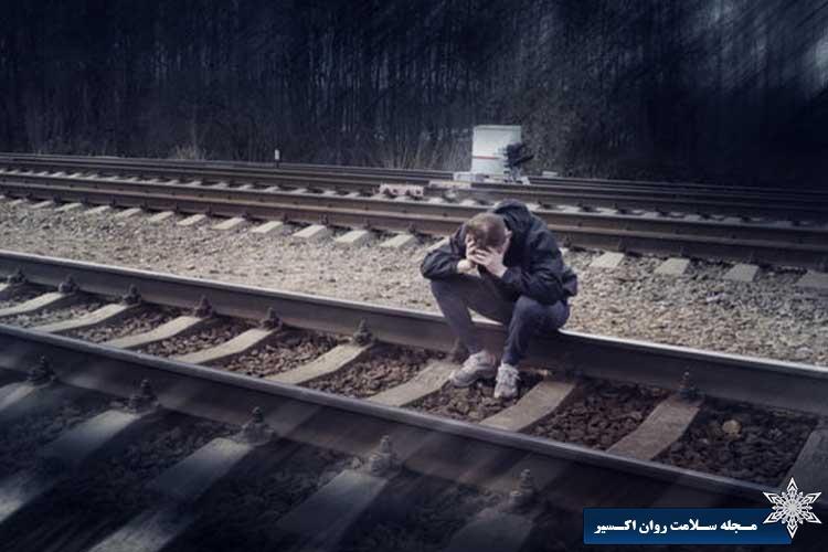 حمایت خانواده پس از اقدام به خودکشی