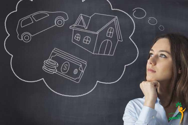 اهمیت اهداف مالی