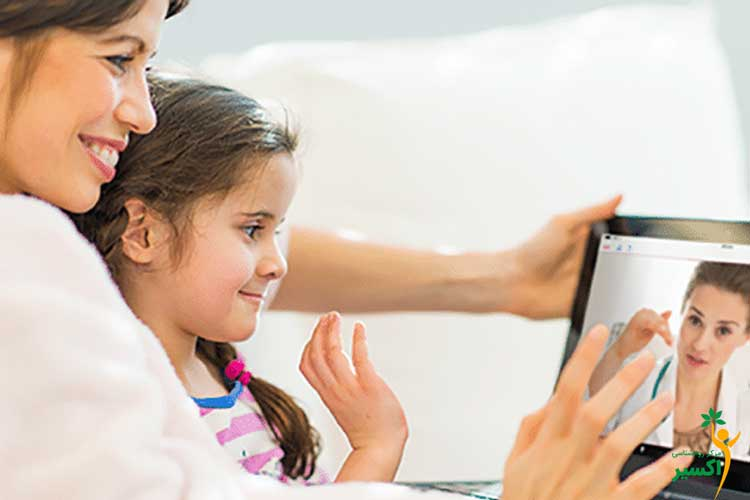 ضرورت مشاوره تلفنی روانشناسی کودک