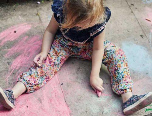 تفاوت اوتیسم در دختران و پسران