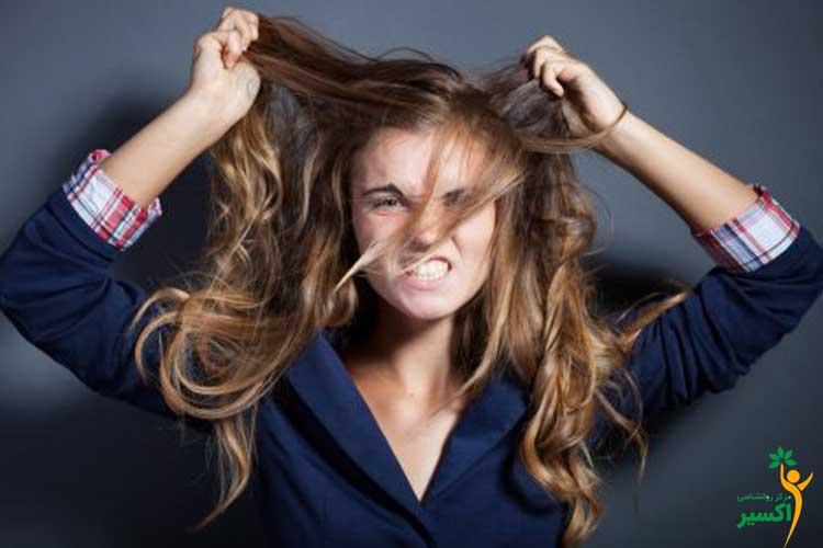رویارویی با خشم دخترها