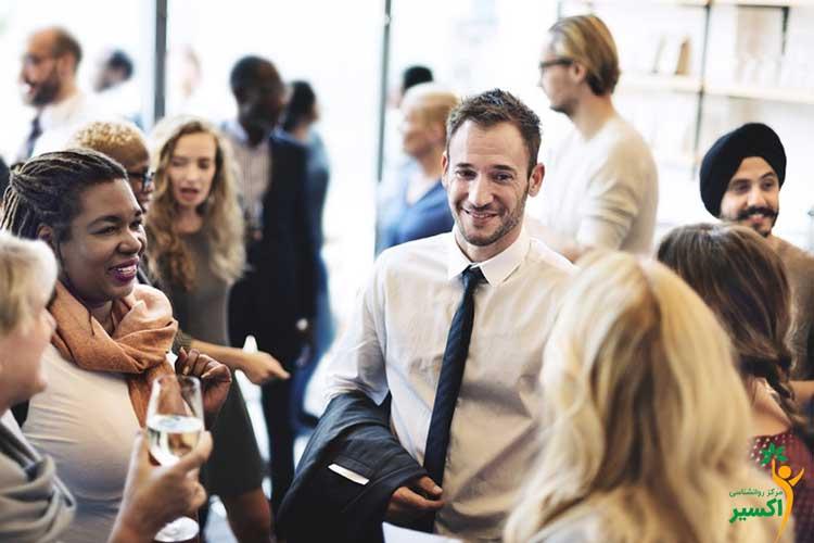 شیوه بهبود مهارت های اجتماعی