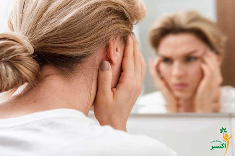 انواع تاثیرات اختلال اضطرابی