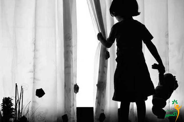 تاثیرات تجاوز جنسی کودکان