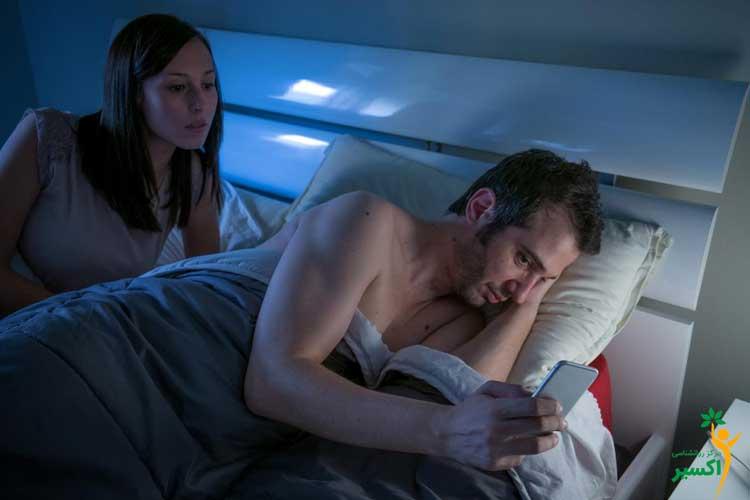 پورنوگرافی و رابطه جنسی