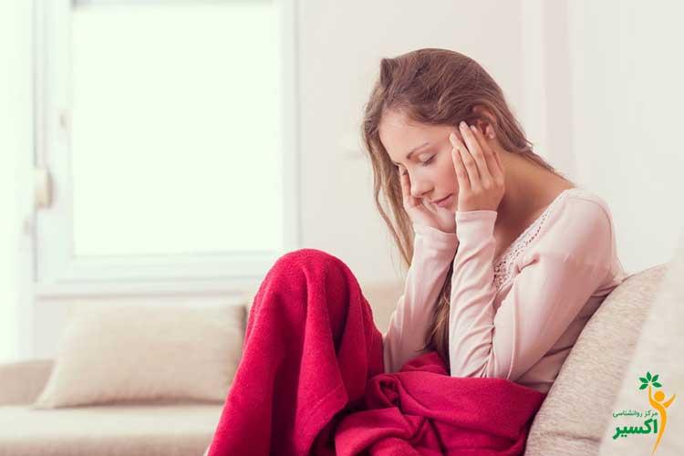 حافظه و تاثیر اضطراب فراگیر