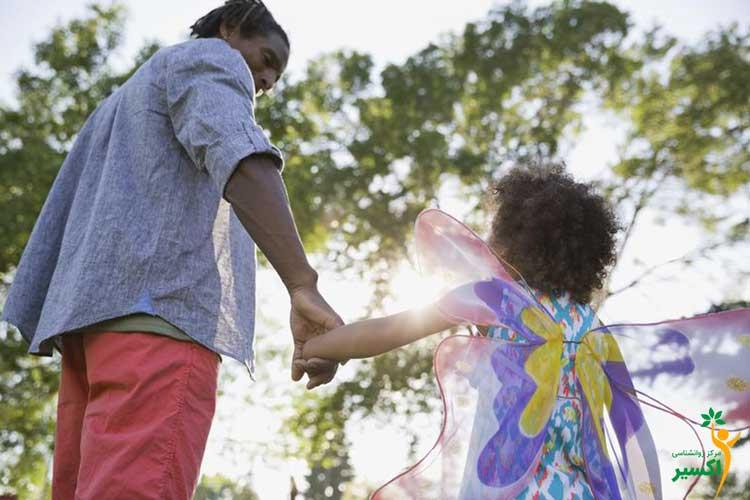 تاثیر برخورد بد پدران بر سرنوشت دختران