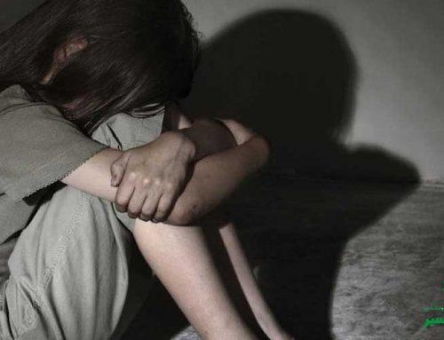 علائم اختلال استرس پس از سانحه پس از تجاوز جنسی