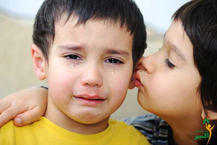آموزش تحمل شکست کودکان