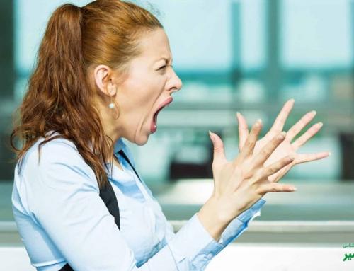 تست آنلاین رفتار، احساس و فکر غیر منطقی