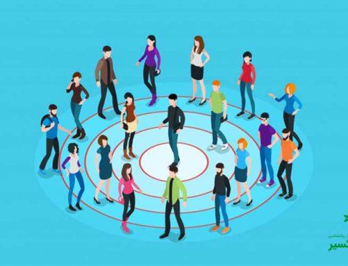 تست آنلاین قدرت ارتباطات