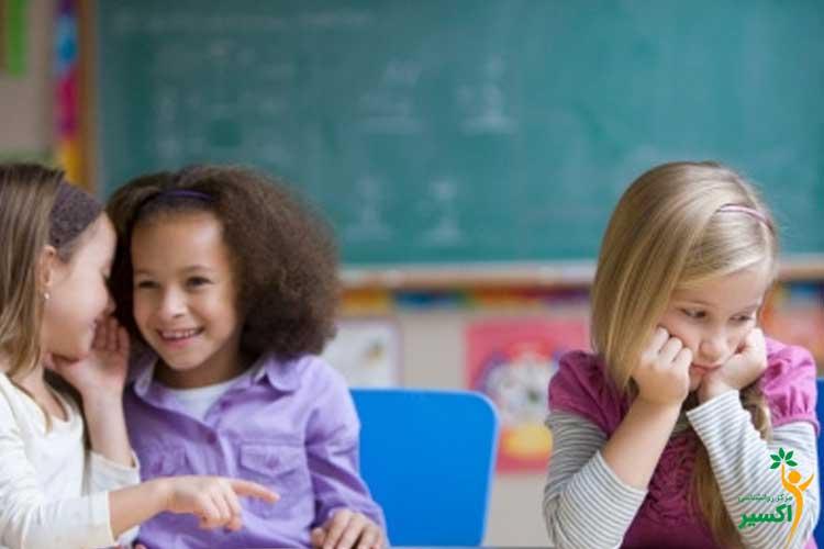 علائم اختلال دو قطبی در کودکان